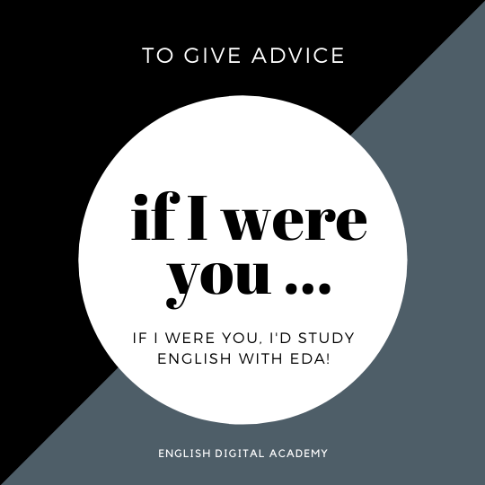Use IF to give advice
