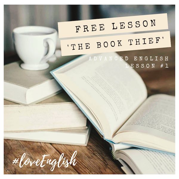 Free advanced English reading and listening lesson