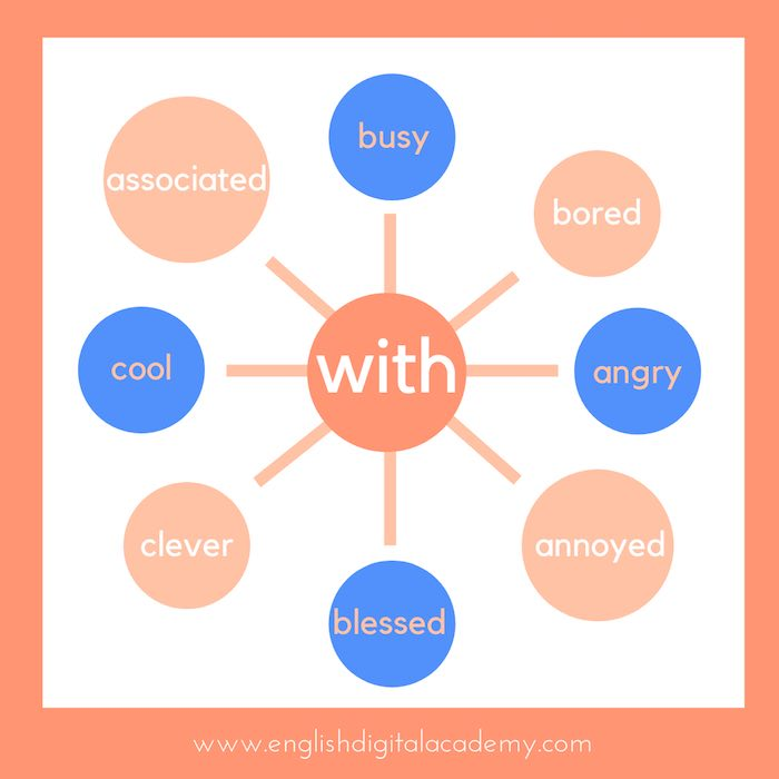 Collocations with