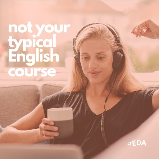 Advanced English Course Proficiency Project