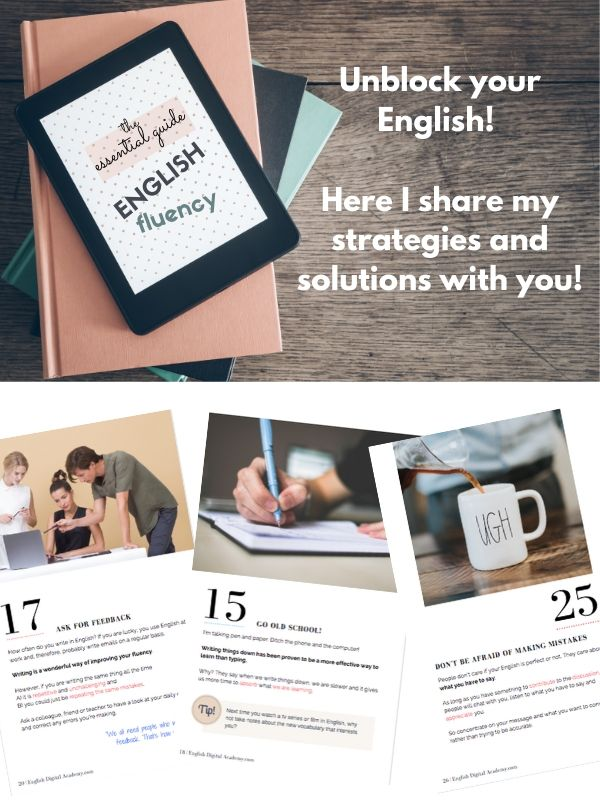 English digital academy free ebook