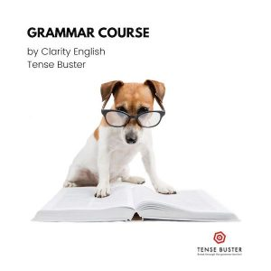 Advanced English grammar course online