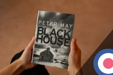 Book Lab The Black House