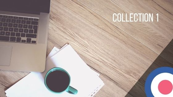 Business English collection 1
