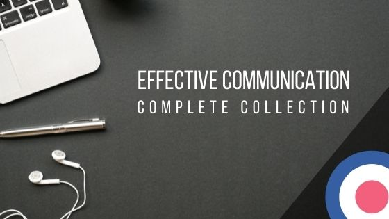 Business English complete collection