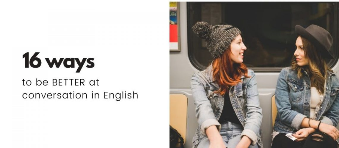 Improve Advanced English Speaking skills