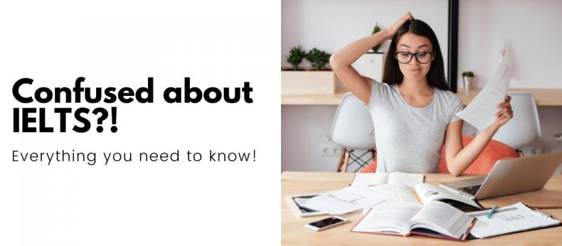 Everything you need to know about IELTS